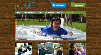 Pine Lake Christian Camp